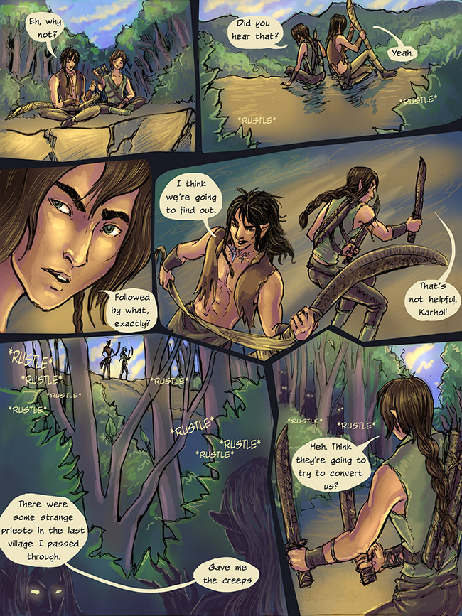 Chapter 6: Page 5
